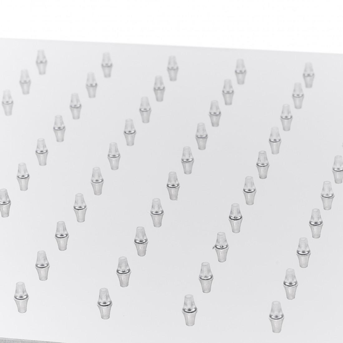 Hlavová sprcha Optima chrom OPH010