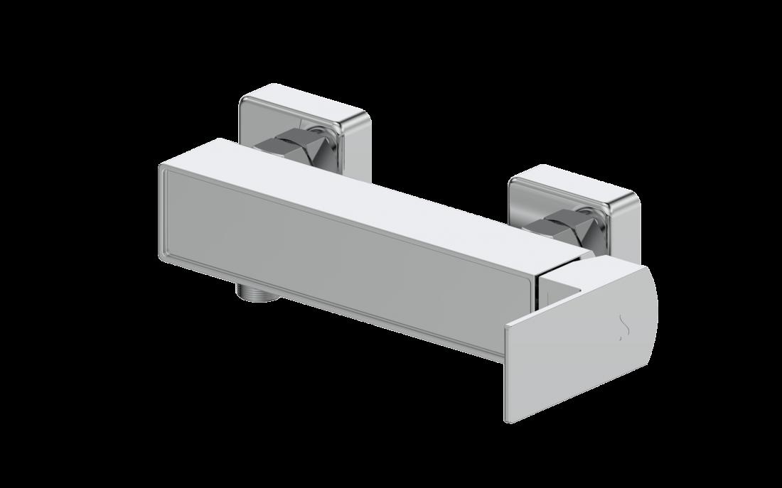 Sprchová baterie SIKO Elements bez sprchového setu 150 mm chrom SIKOBSEL268