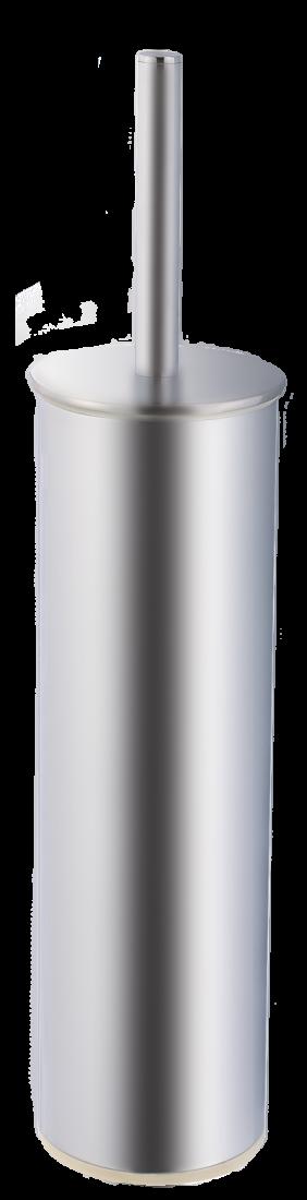 Wc štětka Optima kartáčovaná nerez STETKAMAT